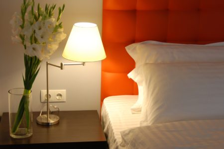Zimmer «Komfort King»